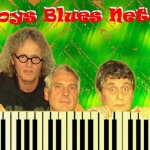 Old Boys Blues Network